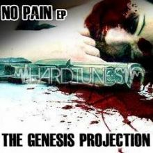 The Genesis Projection - No Pain EP (2011)