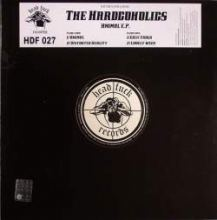 The Hardcoholics - Animal E.P. (2009)