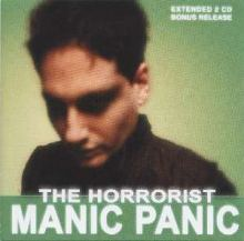 The Horrorist - Manic Panic Extended (2004)