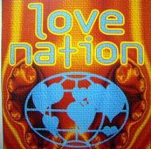 VA - The Love Nation Compilation (1994)
