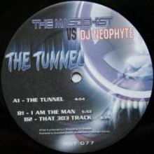The Masochist vs. DJ Neophyte - The Tunnel (1999)