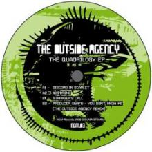 The Outside Agency - The Quadrilogy EP (2009)