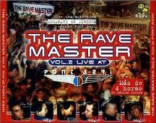 VA - The Rave Master Vol. 2 Live At Pont Aeri (1999)