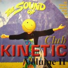 VA - The Sound Of Club Kinetic - Volume II (1996)