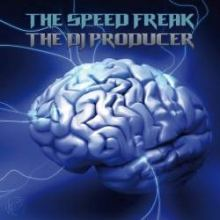 The Speed Freak / The DJ Producer - The Freakwaves Remixes (2010)