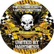 The Stunned Guys & Art of Fighters - United By Hardness (2010)
