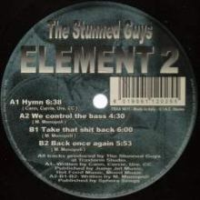 The Stunned Guys - Element 2 (1998)
