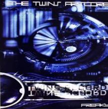 The Twins Artcore - Freaky (2010)