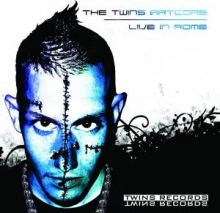 The Twins Artcore - Live In Rome (2011)