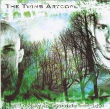 The Twins Artcore - The Never Ending Story (2008)