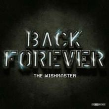 The Wishmaster - Back Forever (2008)