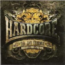 DJ Panic & The Viper - Hardcore The 2007 Yearmix (2008)