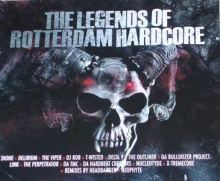 VA - The Legends Of Rotterdam Hardcore (2005)