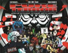 VA - This is Terror Volume 10 - Pure Terror DVD (2008)