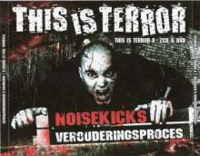VA - This Is Terror Volume 8 DVD (2008)