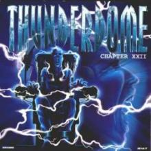 VA - Thunderdome - Chapter XXII (1998)