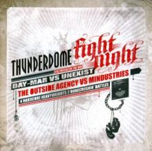 VA - Thunderdome Fight Night (2009)