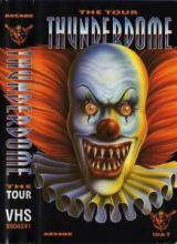 VA - Thunderdome The Tour VHS Rip (1995)