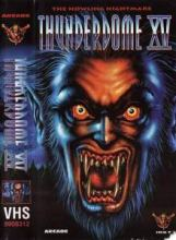VA - Thunderdome XV - The Howling Nightmare VHS Rip (1996)