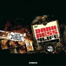 Tieum Feat. MC Mouth Of Madness - Darkness 4 Life (2008)