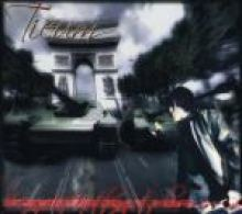 Tieum - I've Got Nothing To Lose (2004)