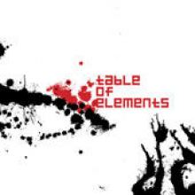 VA - Table Of Elements (2004)