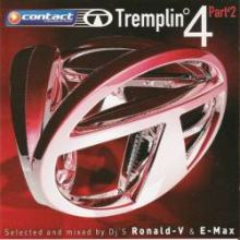 VA - Tremplin Compilation 4 Part 2 (2004)