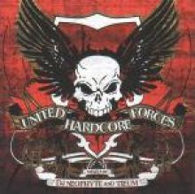 VA - United Hardcore Forces Mixed By DJ Neophyte And Tieum (2007)