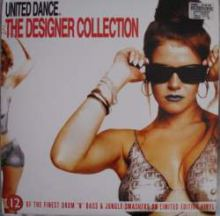 VA - United Dance The Designer Collection (1996)