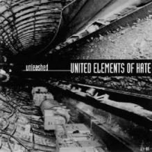 Unleashed - United Elements Of Hate (2000)
