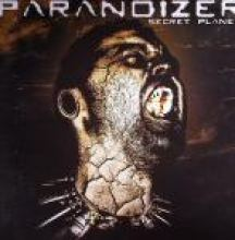 Paranoizer - Secret Planet (2007)