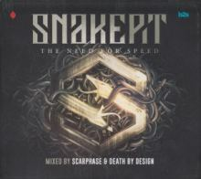 VA - Snakepit - The Need For Speed (2017)
