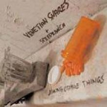 Venetian Snares + Speedranch - Making Orange Things (2001)