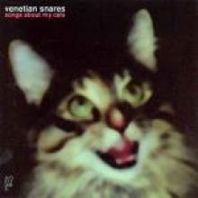 Venetian Snares - Songs About My Cats (2001)