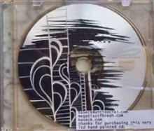 Baseck - Very LTD Hand Painted CD (2002)