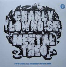 Charly Lownoise & Mental Theo - Live At London / 1,2,3 For Germany / The Bird / Rebel (200