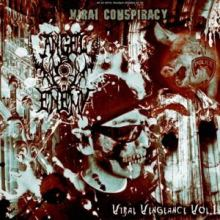 Viral Vengeance Vol.1 - Mixed by Angel Enemy (2012)