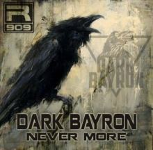 Dark Bayron - Never More (2017)