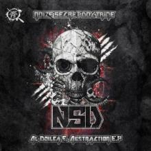 Noize Secret Doctrine - Al Doilea E. Abstraction E.P