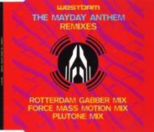 WestBam - The Mayday Anthem (Remixes) (1992)