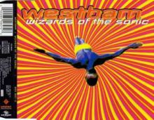WestBam - Wizards Of The Sonic (1994)