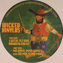 Wickedsquad - Wicked Vinyl 05 (2008)