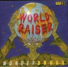 VA - World Raiser 1 - Wonderdrugs (1995)