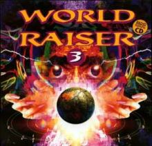 VA - World Raiser 3 (1995)