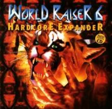 VA - World Raiser 6 - Hardcore Expander (1997)