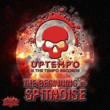 Spitnoise - The Beginning EP