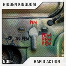 Hidden Kingdom - Rapid Action (2017)