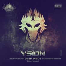Ysion - Deep Inside (Album Sampler) (2016)