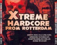VA - Xtreme Hardcore From Rotterdam (2005)