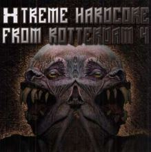 VA - Xtreme Hardcore From Rotterdam Vol. 4 (2007)